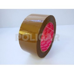 CINTA STIKO 48 MM X 100 MTS MARRON