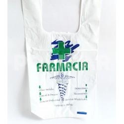 CAMISETAS 20 X 30 FARMACIA
