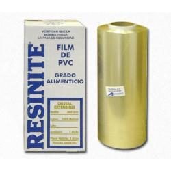 "FILM RESINITE 10"" 25 CM X 1400 MTRS X 10 MCRS"