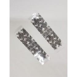 FAJAS PVC TERMOCONTRAIBLE P/TAPA 88 MM