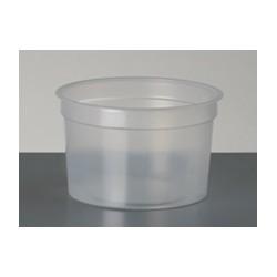 POTES 1/4 PLASTIVAS X 100 UN (TAPA 88)