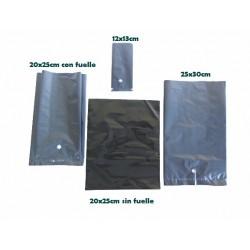 BOLSAS 12 X 13 X 60 P/VIVERO