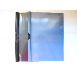 CARPETA PLASTICA OFICIO C/CLIP