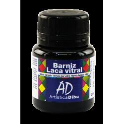 BARNIZ VITRAL AD TRANS INCOLORO 50 ML