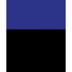 PINTURA AD P/CER/HORNO AZUL 40 ML