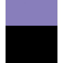 PINTURA AD P/CER/HORNO LILA 40 ML