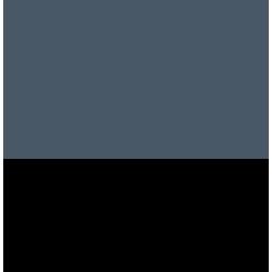 PINTURA AD P/TELA GRIS OSCURO 40 ML