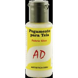 PEGAMENTO AD P/TELA 100 ML