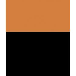 PINTURA AD P/CER/HORNO NARANJA CADMIO 40 ML