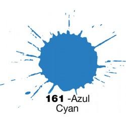 ACRILICO AD ESCOLAR AZUL CYAN 40 ML