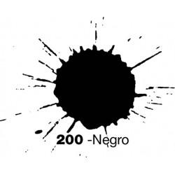 ACRILICO AD ESCOLAR NEGRO 40 ML