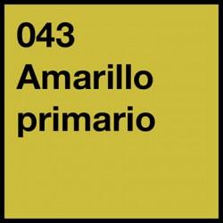 MAQUILLAJE AD AMARILLO PRIMARIO 40 ML