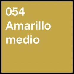 MAQUILLAJE AD AMARILLO MEDIO 40 ML