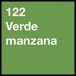 MAQUILLAJE AD VERDE MANZANA 40 ML