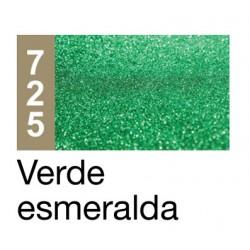 GLITTER AD VERDE ESMERALDA TUBO 3 GRS