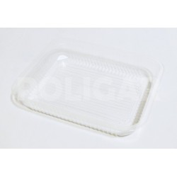 BANDEJA MO 105 R CLEAR PACK