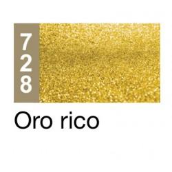GLITTER AD ORO RICO TUBO 3 GRS