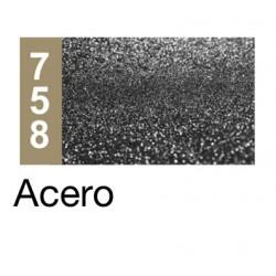GLITTER AD ACERO TUBO 3 GRS