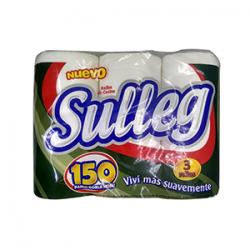 """ROLLO COCINA X 3 U """"SULLEG"""""""